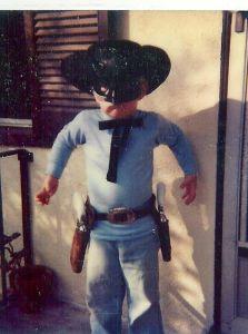 kid lone ranger
