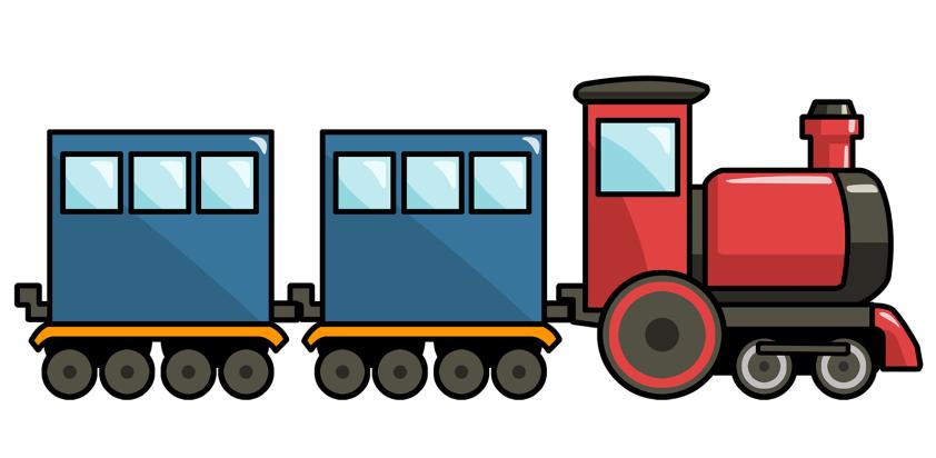 locomotive reverse