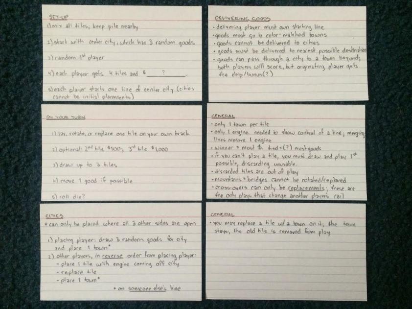design diary 4.3