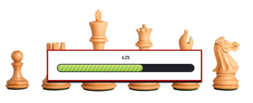 chess loading