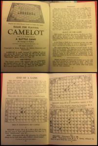 camelot book
