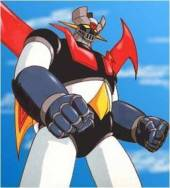 Mazinger Z/Tranzor Z. You can understand my confusion.