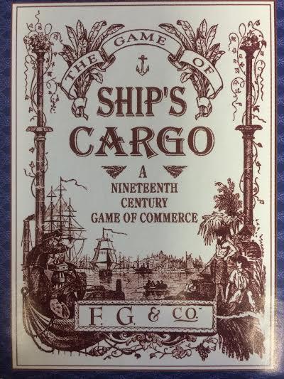 ships cargo 1