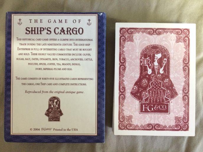 ship's cargo 3